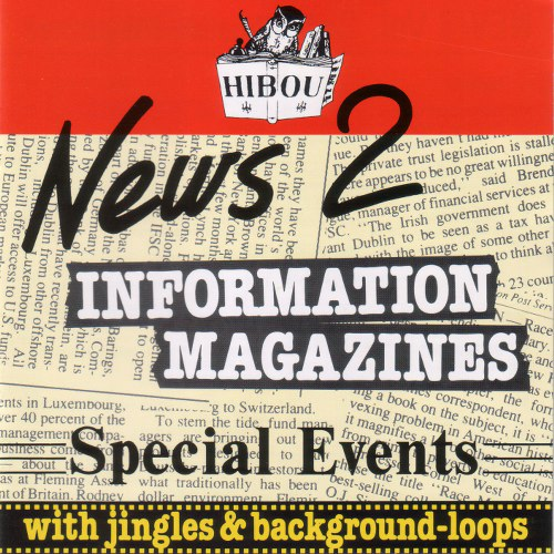 For World News , Info Magazines Events
