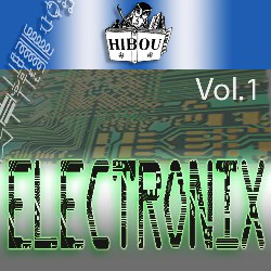 Electro Sounds And Rhythmic , Synths Fxs