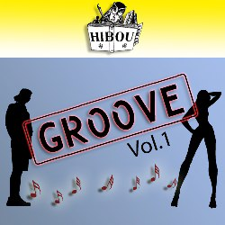 Different Ambiances Of Groove