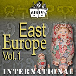 Musical Themes From East Europe