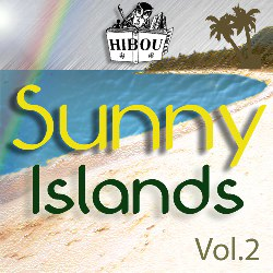 Festive Musics Of The Sunny Islands