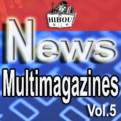 News Infos And Magazines For TV And Radio