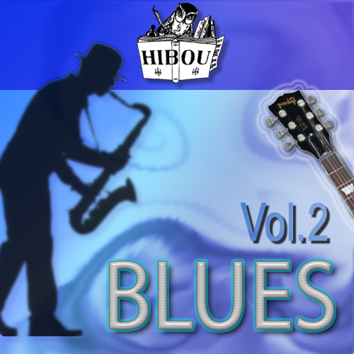 Different Blues Themes