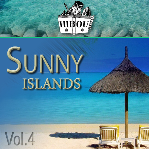 Ambience And Rhythm Of The Sunny Islands