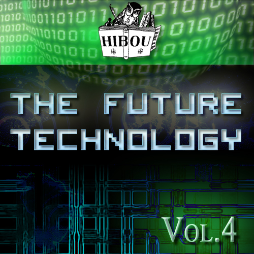 Atmosphere Of The Future And Technology