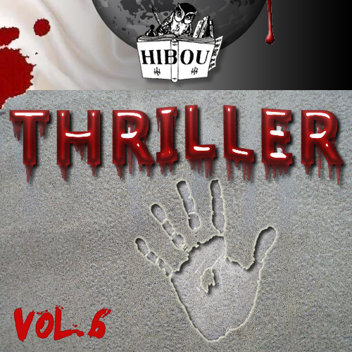 Atmosphere Thriller For Films And Series
