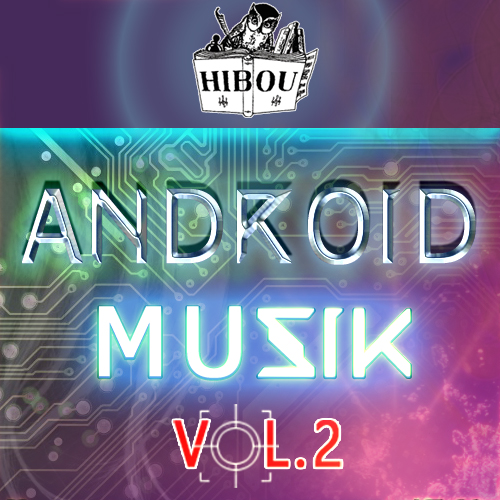 Musical Android In Electrobotic System